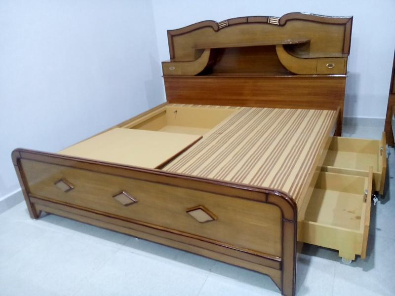 Teak wood cot Steel cot office furniture home  : IMG20150519193606 from furnitureforsaleingobichettipalayam.blogspot.com size 800 x 600 jpeg 126kB