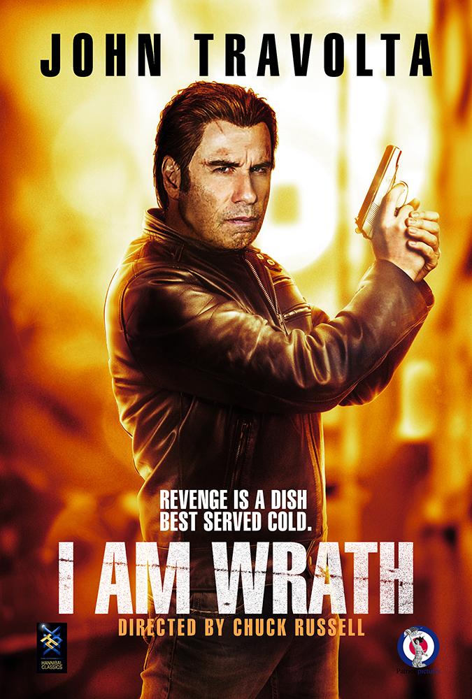 I Am Wrath [2016]