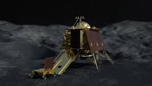 Chandrayaan-2: Landing on Moon