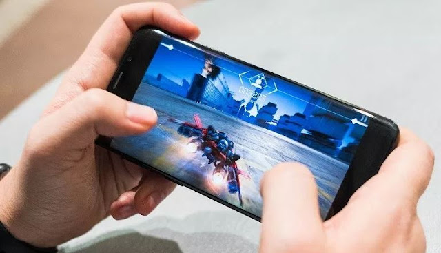 Best 6 Gaming Mobile For You | TechsamirBd