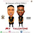 Music : Sp Ginjar ft Erin(Smile) _ My Valentine