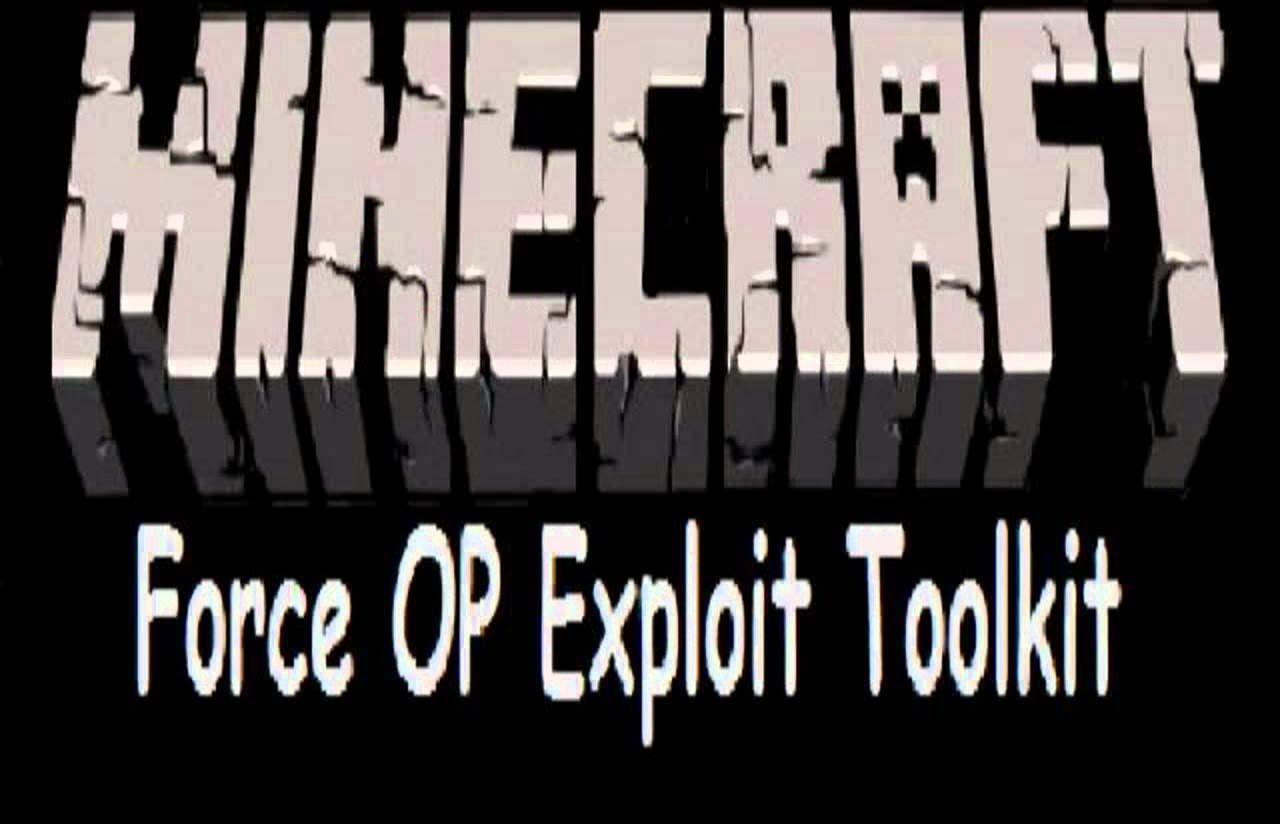 minecraft server wo jeder admin ist