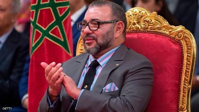 محمد السادس يوجه كلمة مؤثرة للقوات المسلحة المغربية
