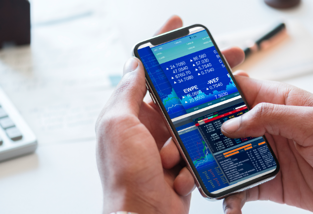 Best Mobile Apps for Online Trading