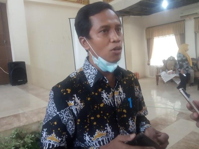 KPU Pesawaran Gelar Rapat Pleno DPSHP