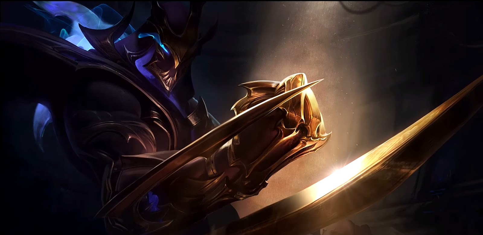 League Of Legends Galaxy Slayer Zed