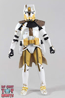 Star Wars Black Series Clone Commander Bly 03