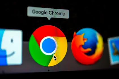 Menonaktifkan Update Otomatis Google Chrome
