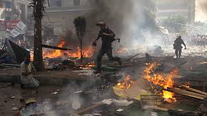 LAHORE Pakistan terrorism christians