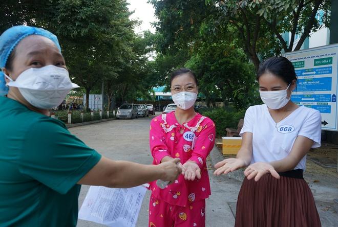 Đà Nẵng có thêm 7 bệnh nhân khỏi Covid-19