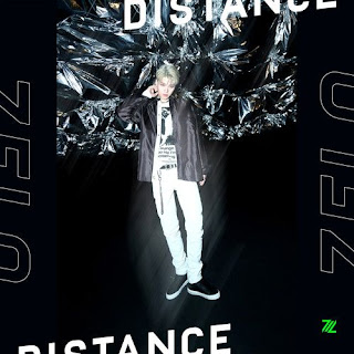 [Mini Album] Zelo - Distance Mp3 Rar Zip Full