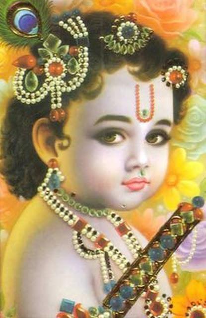 Best-Baby-Krishna-HD-Wallpaper
