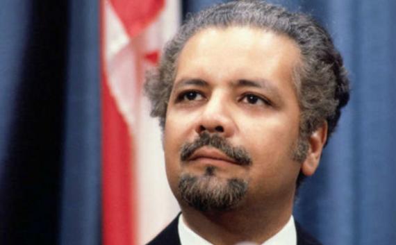وزير النفط السعودي السابق أحمد زكي يماني في ذمة الله