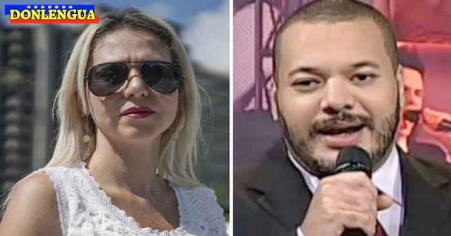 Ex-mujer de Jesús Silva revela que él le dio una cuerda para que se suicidara