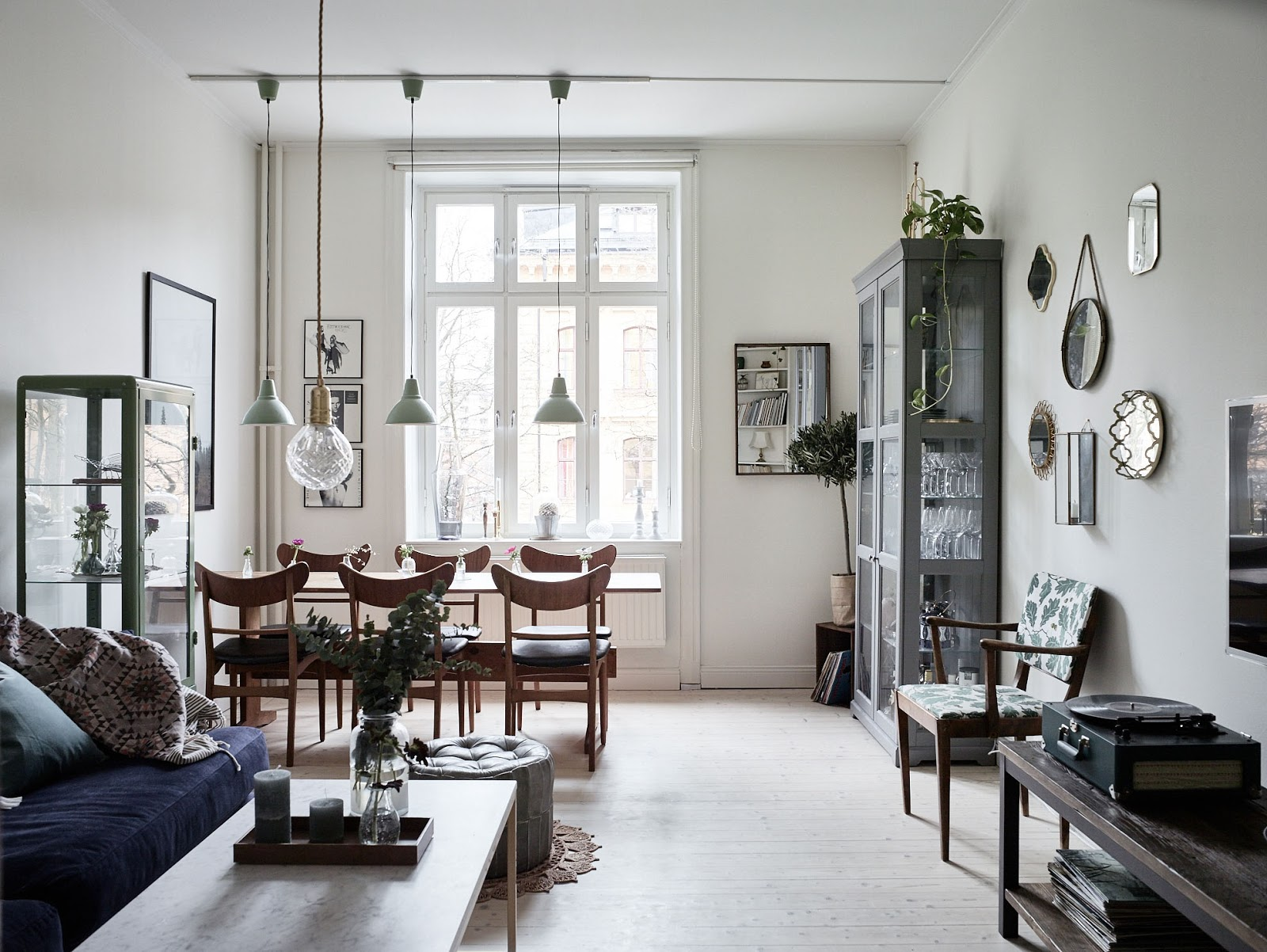 Where To Shop For Home Decor In Stockholm