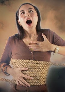 Gejala Kanker Nasofaring