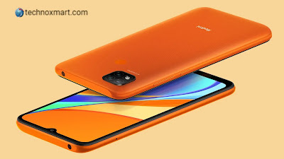 Poco C3 Launched With MediaTek Helio G35 SoC, Triple Rear Cameras In India: Check Price, Specifications Here