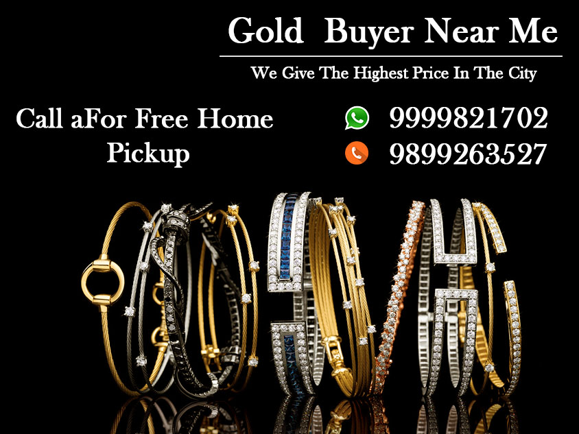 BEST BUYERS FOR SCRAP GOLD NEAR ME