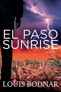 El Paso Sunrise cover