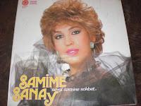 Samime Sanay