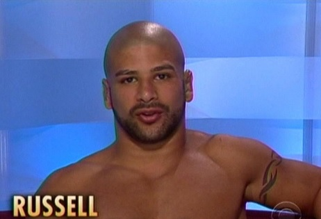 Speaking, Russell from big brother nude remarkable