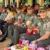 Danrem 101 Antasari Hadiri Pembukaan TMMD ke - 105 di Kotabaru
