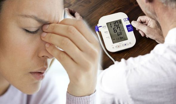 High Blood Pressure Causes Risk Factors And Diet