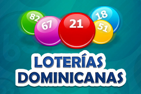 Resultados de las Loterías Dominicanas