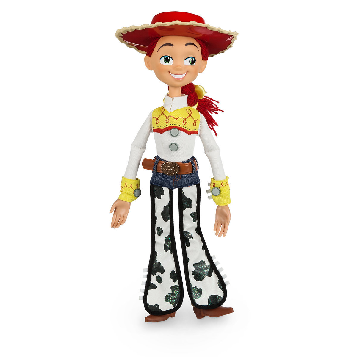 La Tienda De Lulú  Jessie Toy Story b993105870d