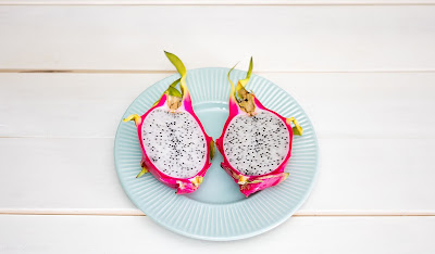 Dragon fruit and its air for public health, skin and hair