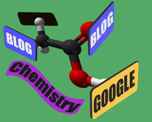 Membangun 'Chemistry'  antara Blog dengan Google