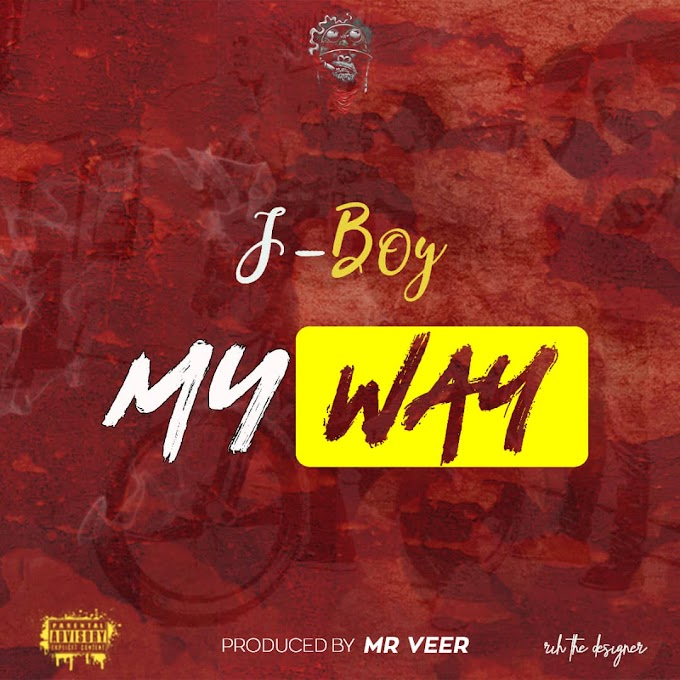 Music : J Boy  - My Way