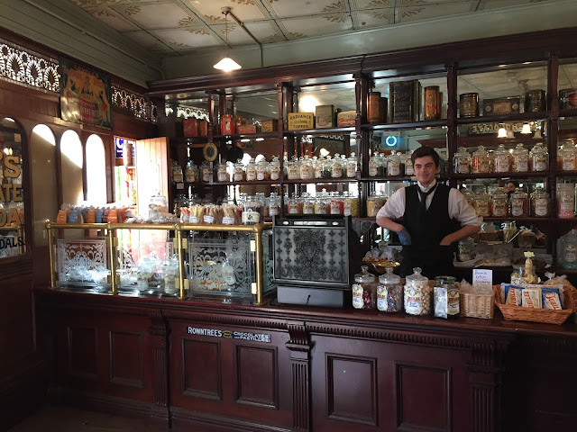 beamish sweet shop durham