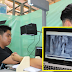 Filipino college students develop infrared device that can locate veins of patients easier