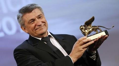 Alekszandr Szokurov megszüntette filmes alapítványát