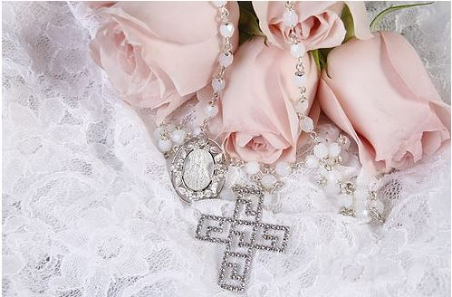 terço de luxo para noivas, site Mayra Gaibar