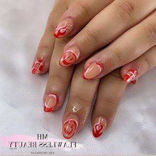 Nail Designs Simple