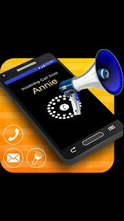تحميل برنامج لنطق اسم المتصل ومرسل الرسالة احدث اصدار 2020