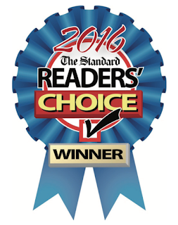 niagara wedding planner readers choice award winner