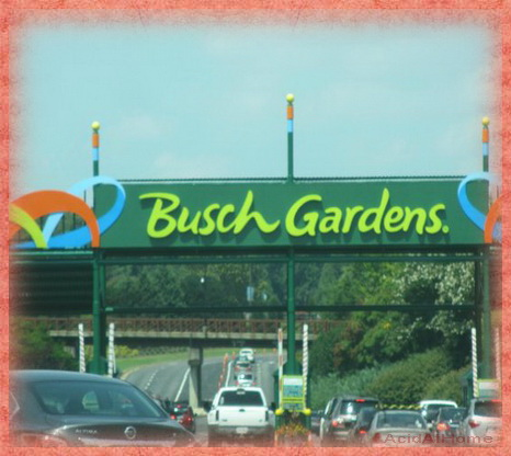 Hotels Near Busch Gardens Williamsburg