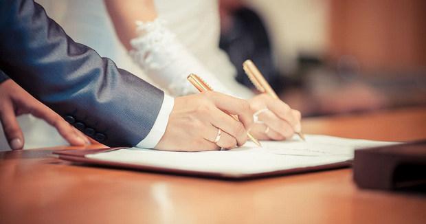 Qual a diferença entre casamento e união estável?
