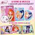 DVD Winx Forever: A Ritmo di Musica [Posters]