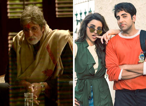 Meri Pyaari Bindu Lacked the Emotions and Sarkar 3 Didn't have the Novelty