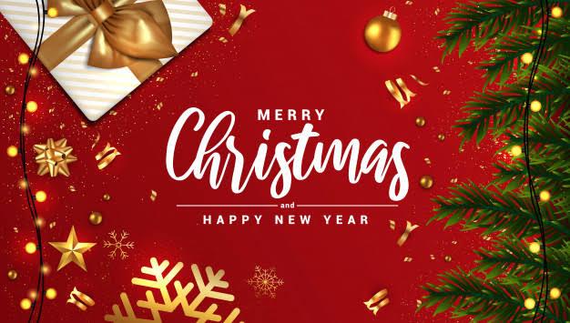 Ucapan Selamat Natal dan Tahun Baru Untuk Orang Tua, Pacar / Pasangan, Keluarga, Teman, Atasan tomsheru.com