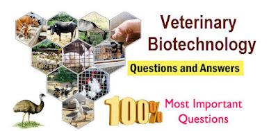 Biotechnology MCQS