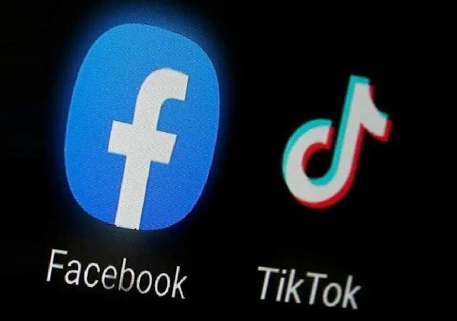 شركة Facebook تطلق خاصية Reels المنافسة لـ TikTok خدمة الفيديوهات القصيرة....شاهد
