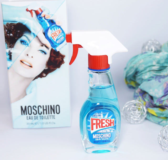 Moschino - Fresh Couture EdT
