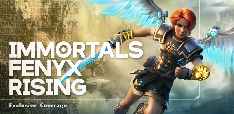 IMMORTALS FENYX RISING: GUIDE TO THE SECRET OCEANS OF OFFSPRING QUEST
