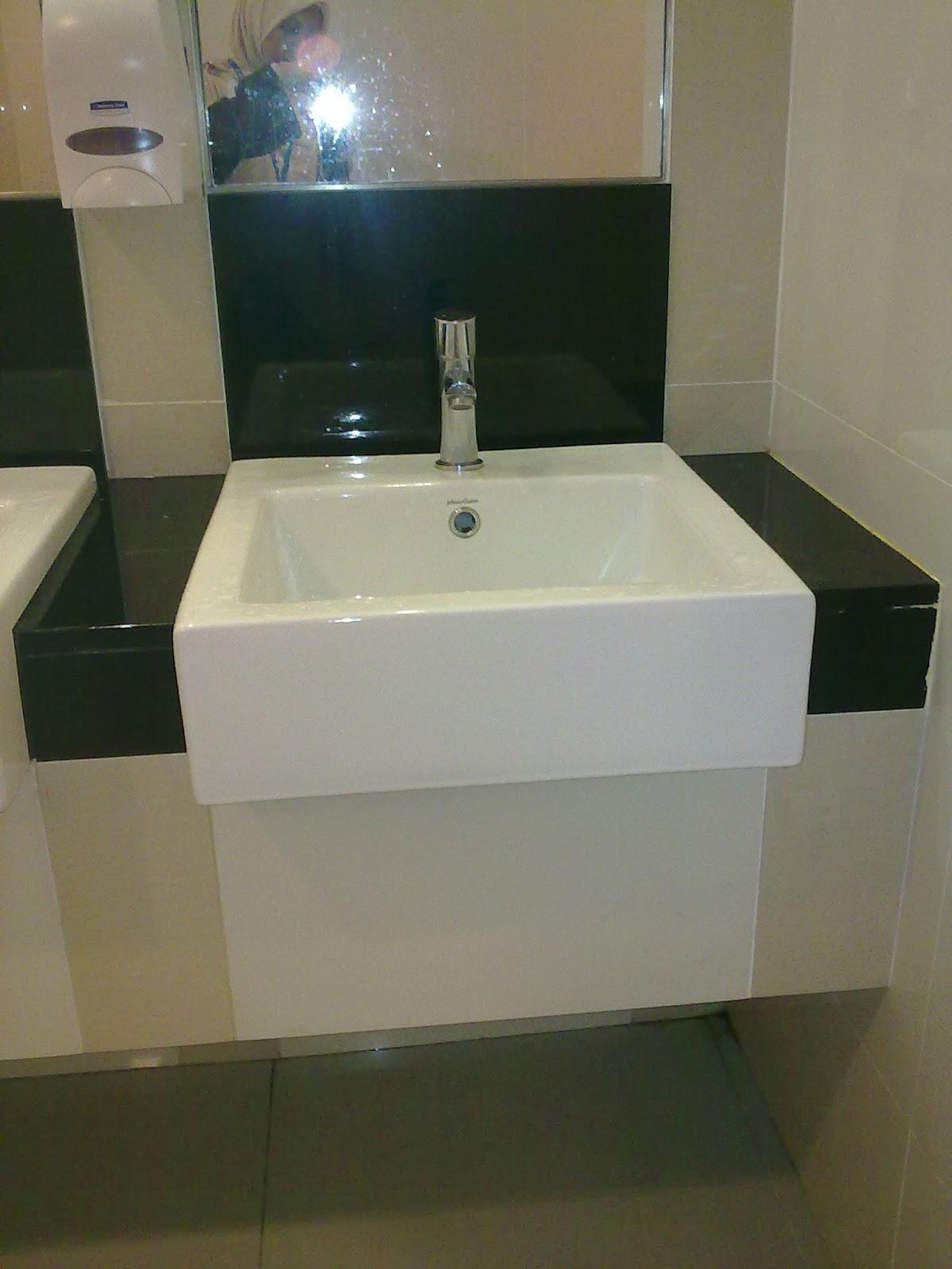 Sinki Bilik Air Desainrumahid Kabinet Mandi