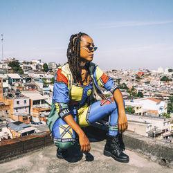 Brasilândia – Negra Li Mp3